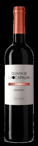 2014er Quinta de Chocapalha Castelao tinto
