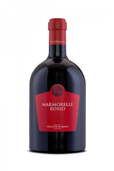2013er Marmorelle Rosso halbe Flasche