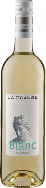 2017er La Grange Classique Blanc IGP Chardonnay/Sauvignon Blanc