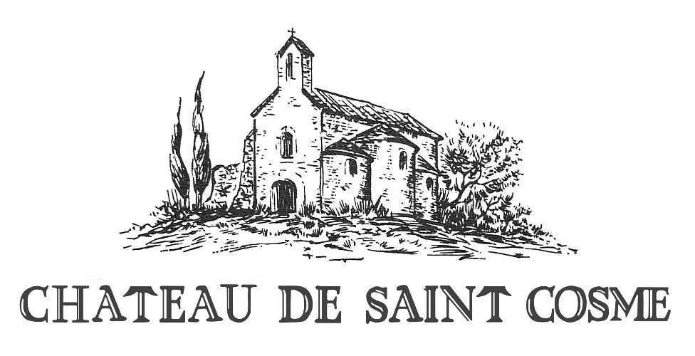 Chateau de Saint Cosme