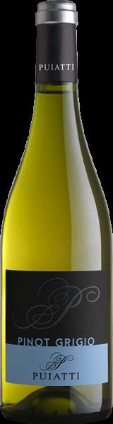 2017er Pinot Grigio DOC