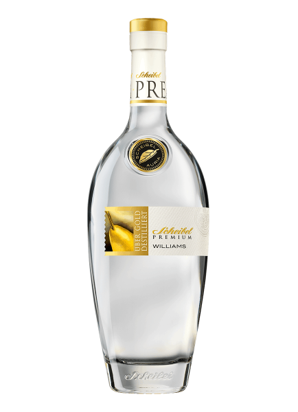 Premium Williams-Christ-Birne 0,35 Ltr.