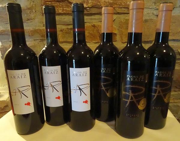 NAVARRA die Weine mit ausgezeichnetem Preis- und Genussverhältnis