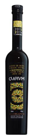 """Olivenöl Nativ Extra """"Cladium"""" Hojiblanca"""