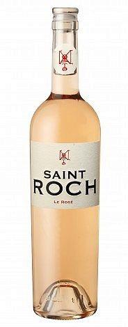 2020er Saint-Roch Le Rosé