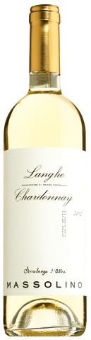 2019er Langhe Chardonnay DOC