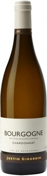 2019er Bourgogne Chardonnay