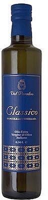 """Olio Extra Vergine di Oliva """"Classico"""" 250ml"""