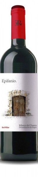 2017er Epifanio Roble