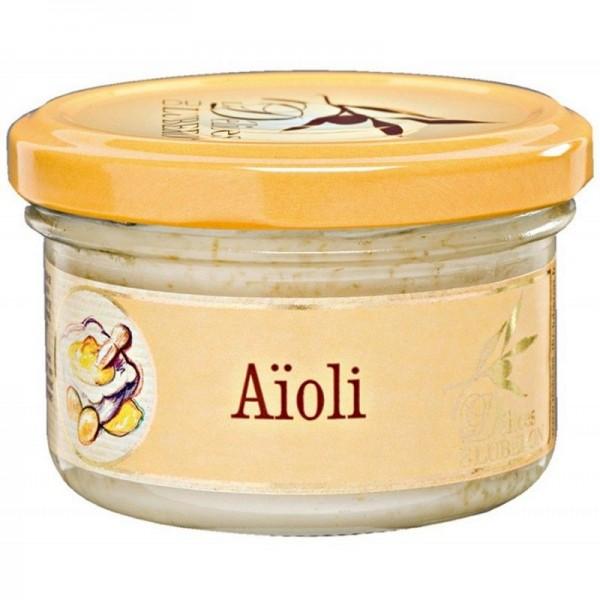 Aioli - Knoblauchmayonnaise