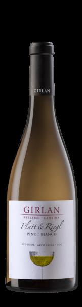 2017er Platt & Riegl Pinot Bianco