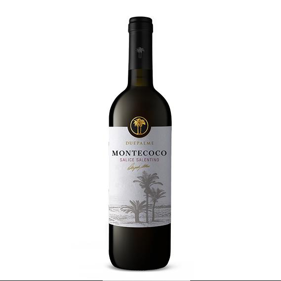 2015er Salice Salentino Rosso Montecoco