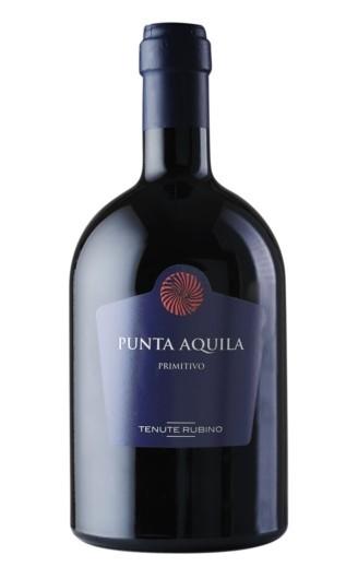 2015er Punta Aquila IGT Salento Primitivo Magnum