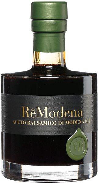 Aceto Balsamico di Modena IGP 0,25 Ltr.