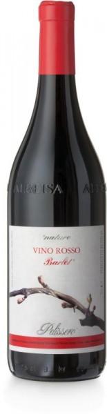 2018er Le Nature Vino Rosso Barlet