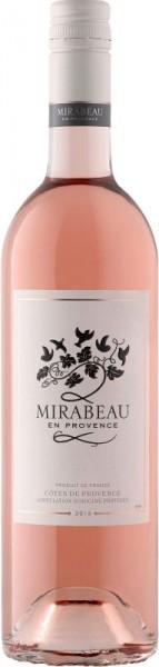 2018er Mirabeau Classic Provence Rosè