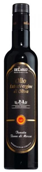 2019er Olio Extra Vergine d´Oliva Torre di Mossa DOP 0,50 Ltr.