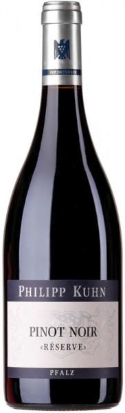 2016er Pinot Noir Reserve
