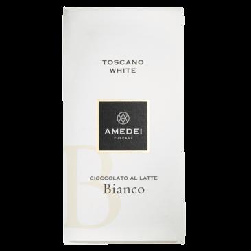 Toscano White 50g