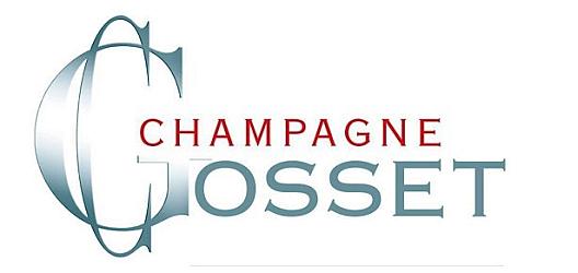 Champagner Gosset