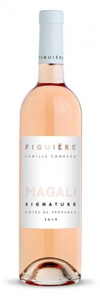 "2019er Cotes de Provence Rosé ""Magali"" AOC"