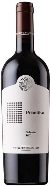2017er Primitivo IGT Salento Rosso