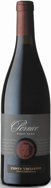 2017er Pernice Cru di Pinot Nero