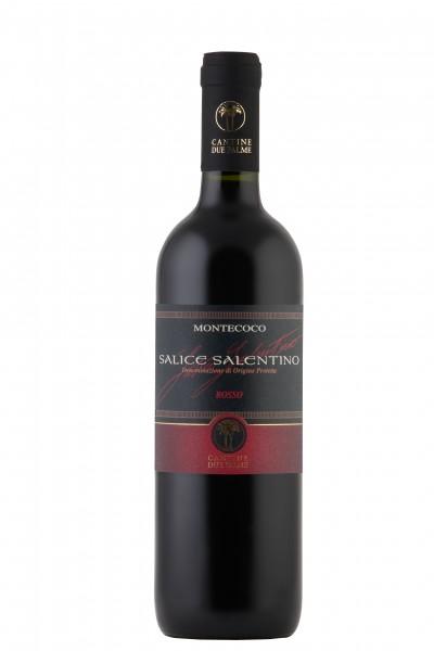 2013er Salice Salentino Rosso Magnum