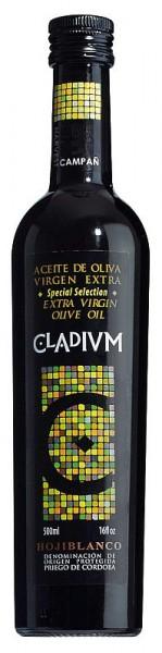 Natives Olivenöl extra ,Cladium' DO 0,50 Ltr.