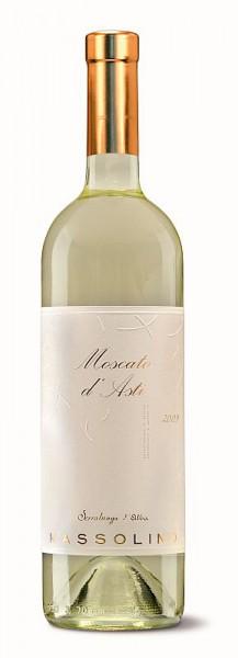 2017er Moscato d´Asti DOCG