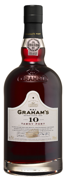 Graham´s 10 Years Old Tawny Port