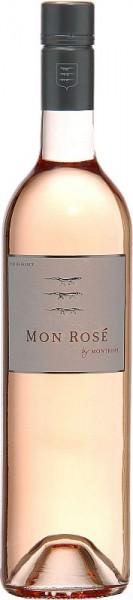 2016er Mon Rosè