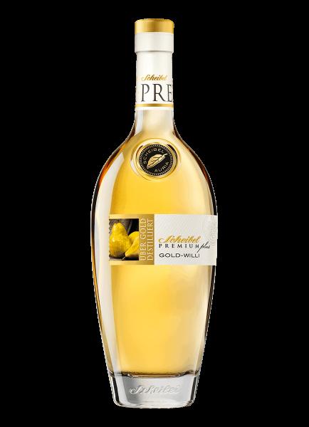 Premium Plus Gold-Willi 0,70 Ltr.