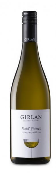 2020er Südtiroler Pinot Bianco