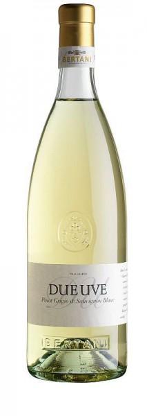 2017er Due Uve Pinot Grigio & Sauvignon Blanc IGT