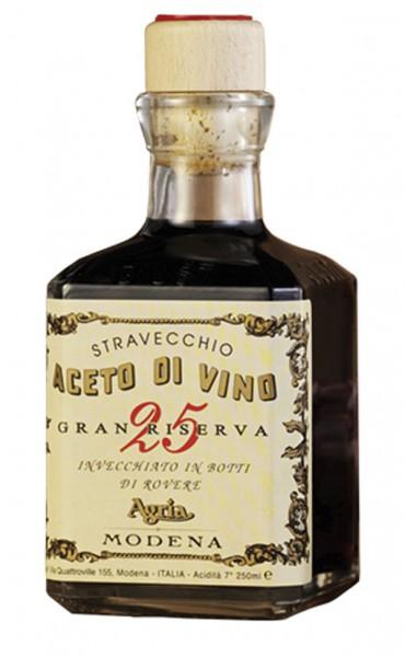 Aceti di Vino Gran Riserva 25