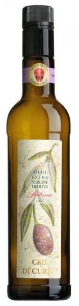 Cru di Cures Olivenöl Extra Vergine di Oliva Sabina D.O.P.