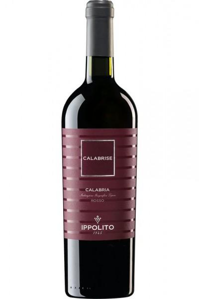 2017er Calabrise Rosso Calabria IGT