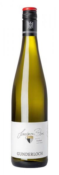 """2017er Sauvignon Blanc """"vom Stein"""" trocken"""