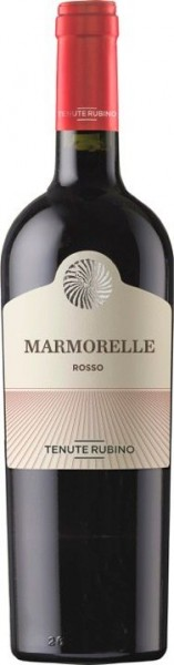 2017er Marmorelle Salento Rosso